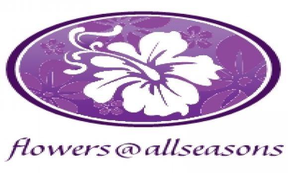Impression Flowers@allseasons