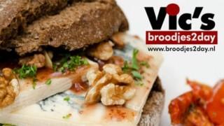 Vic's Broodjes2day