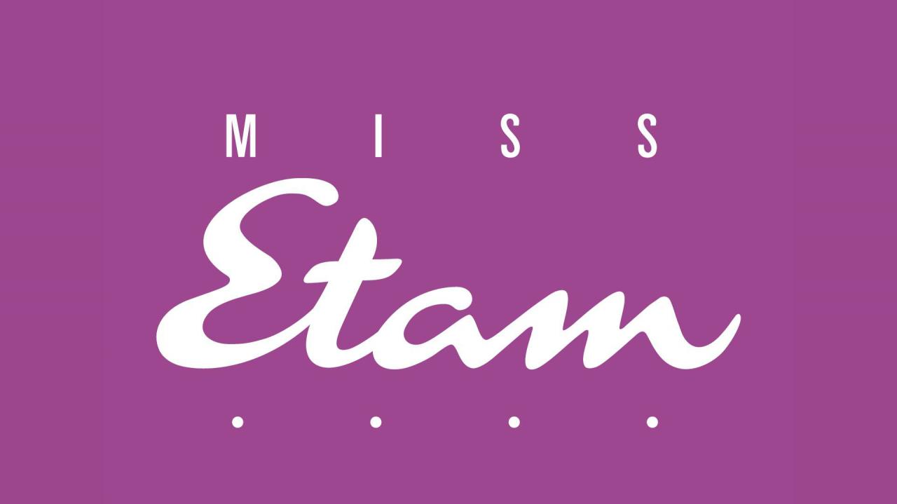 Damesmodezaak Miss Etam Outlet in Winschoten