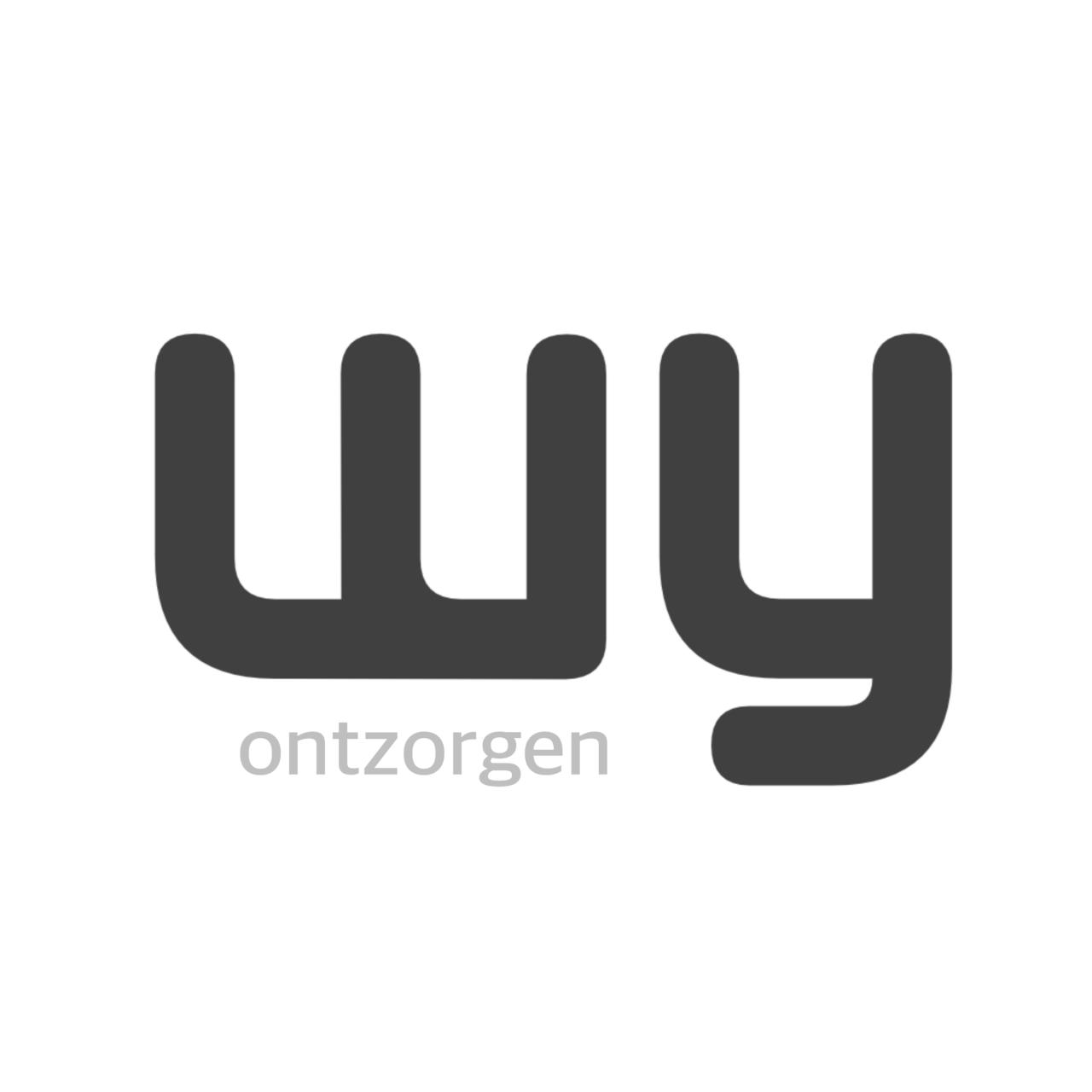 Logo WY ontzorgen | alles voor events!