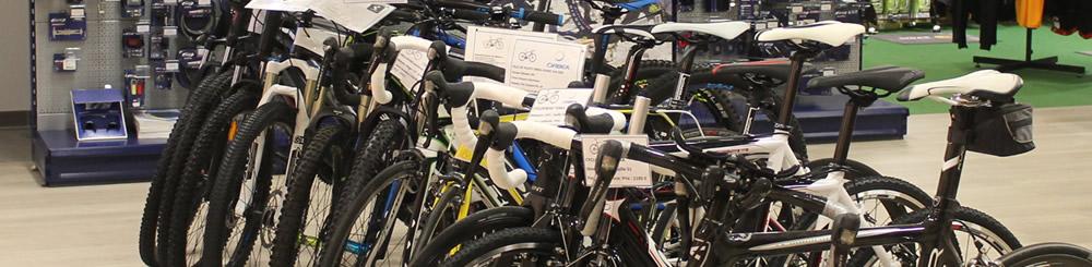 Zoek in alle fiets & bromfiets winkels slider