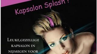 Splash Kapsalon