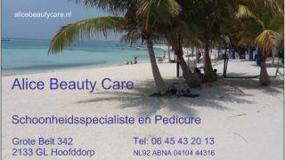 Alice Beauty Care