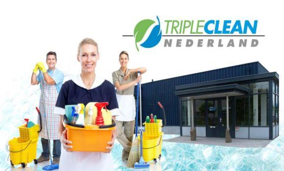 TripleClean Nederland BV