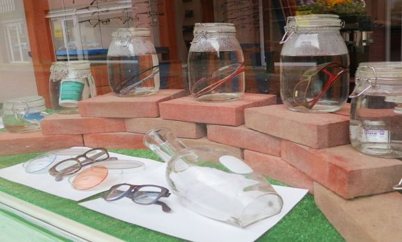 Impression Robtiek Opticien