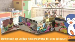 Impression Kinderopvang Spelendwijs Veenendaal