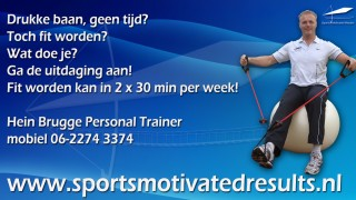 Sports Motivated Results