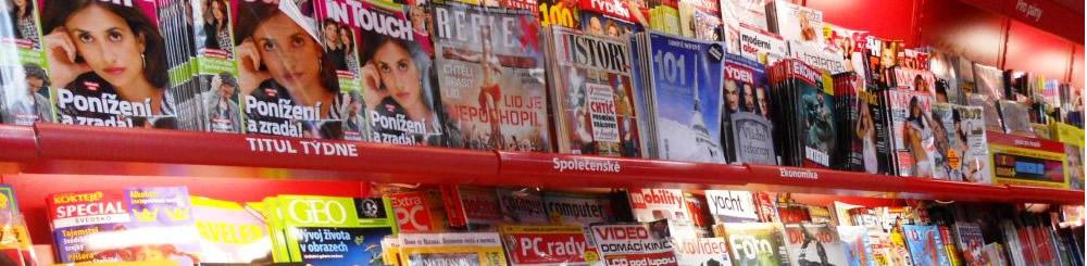 Uitgeverijen in Nederland slider